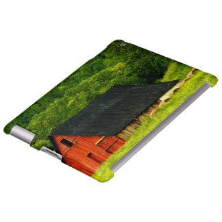 USA, Virginia, Shenandoah National Park, 2 iPad Case