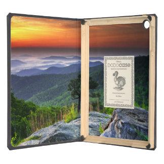 USA, Virginia, Shenandoah National Park. iPad Air Case