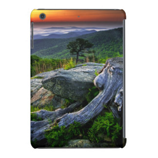USA, Virginia, Shenandoah National Park. iPad Mini Retina Case
