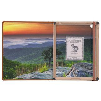USA, Virginia, Shenandoah National Park. Covers For iPad