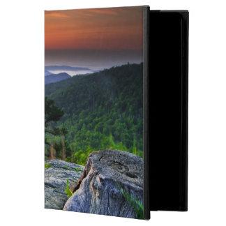 USA, Virginia, Shenandoah National Park. iPad Air Cover