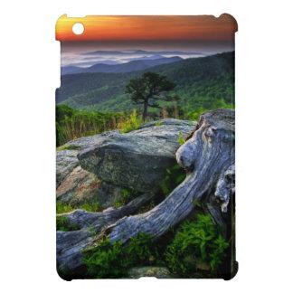 USA, Virginia, Shenandoah National Park. iPad Mini Cover