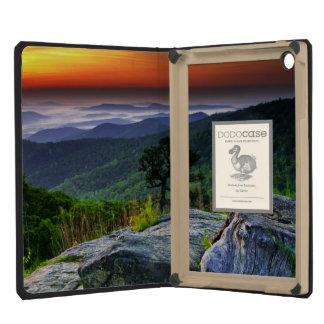 USA, Virginia, Shenandoah National Park. iPad Mini Covers