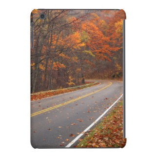 USA, Virginia, Shenandoah National Park, Skyline iPad Mini Covers