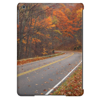USA, Virginia, Shenandoah National Park, Skyline iPad Air Cover