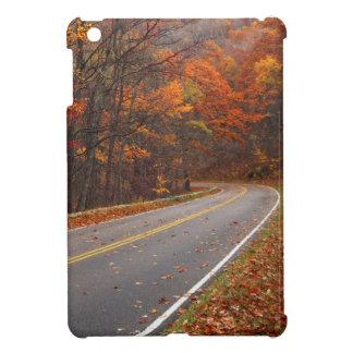 USA, Virginia, Shenandoah National Park, Skyline iPad Mini Cases
