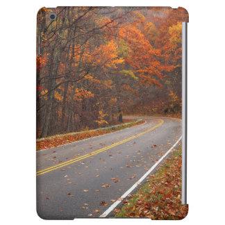 USA, Virginia, Shenandoah National Park, Skyline iPad Air Cases