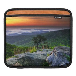 USA, Virginia, Shenandoah National Park. Sleeves For iPads