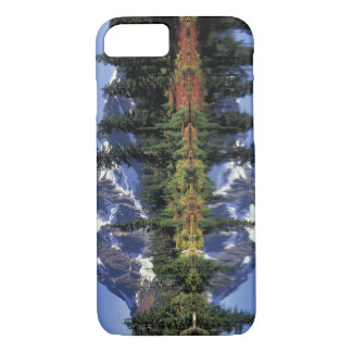 USA, WA, Heather Meadows RA. Mount Shuksan at iPhone 8/7 Case