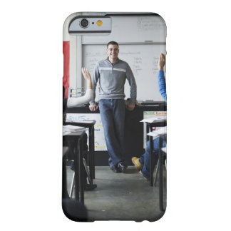 USA, WA, Seattle Barely There iPhone 6 Case