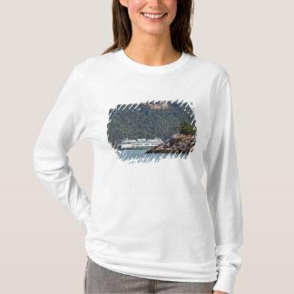 USA, WA. Washington State Ferries T-Shirt