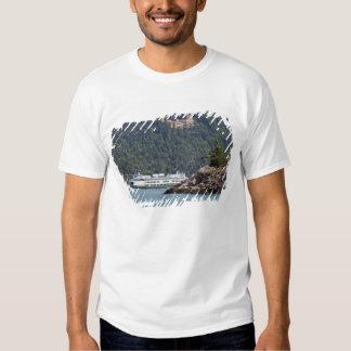 USA, WA. Washington State Ferries T Shirts