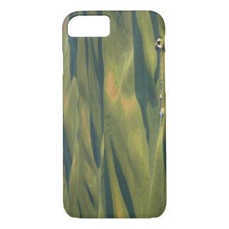 USA, WA, Whitman Co., Palouse Farm Fields From iPhone 8/7 Case