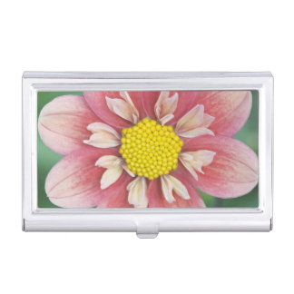 USA, Washington, Bellevue, Bellevue Botanical Business Card Holder