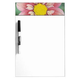 USA, Washington, Bellevue, Bellevue Botanical Dry Erase White Board