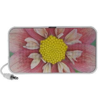 USA, Washington, Bellevue, Bellevue Botanical iPod Speakers