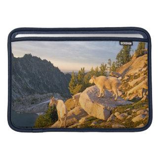 USA, Washington, Cascade Range 4 Sleeve For MacBook Air