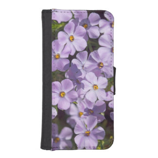 USA, Washington, Cascade Range 6 iPhone SE/5/5s Wallet Case