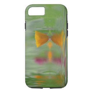 USA, Washington, Close-up abstract of California iPhone 8/7 Case