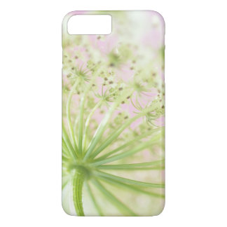 USA, Washington, Close-up of cow parsnip iPhone 8 Plus/7 Plus Case