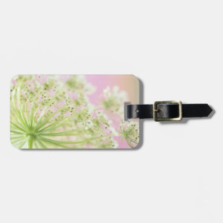 USA, Washington, Close-up of cow parsnip Luggage Tag