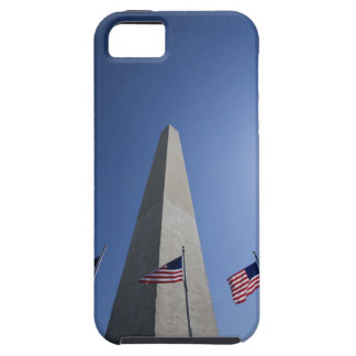 USA, Washington, D.C. American flags at the iPhone 5 Cases
