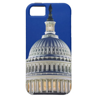 USA, Washington, D.C. Close-up of the Capitol iPhone 5 Cover