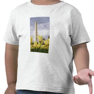 USA Washington D C The Washington Monument as Tee Shirt