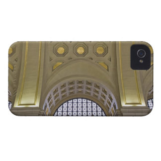 USA, Washington, D.C. View of ceiling Case-Mate iPhone 4 Cases