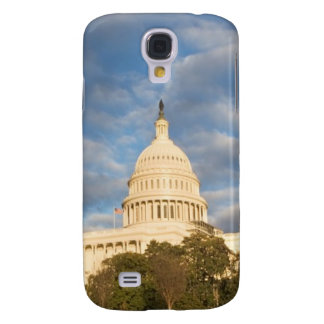 USA, Washington DC, Capitol building Galaxy S4 Case