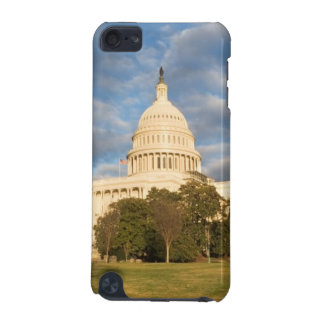 USA, Washington DC, Capitol building iPod Touch (5th Generation) Covers