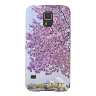 USA, Washington DC, Cherry tree in bloom Galaxy S5 Cover