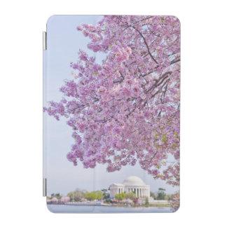 USA, Washington DC, Cherry tree in bloom iPad Mini Cover