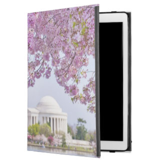 "USA, Washington DC, Cherry tree in bloom iPad Pro 12.9"" Case"