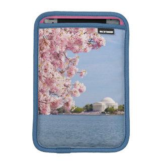 USA, Washington DC, Cherry tree iPad Mini Sleeve