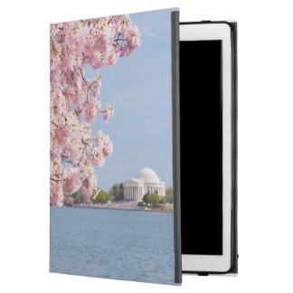 "USA, Washington DC, Cherry tree iPad Pro 12.9"" Case"