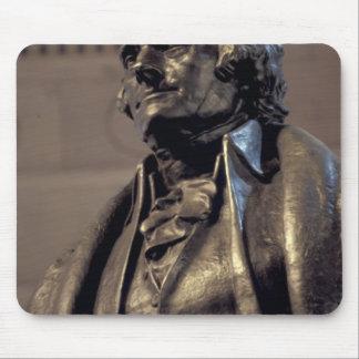 USA Washington DC Thomas Jefferson Memorial Mousepads