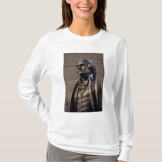 USA, Washington DC. Thomas Jefferson Memorial. T-Shirt