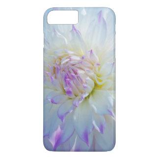 USA, Washington. Detail Of Dahlia Flowers iPhone 8 Plus/7 Plus Case
