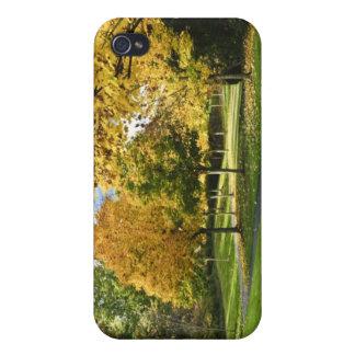 USA, Washington iPhone 4/4S Cover