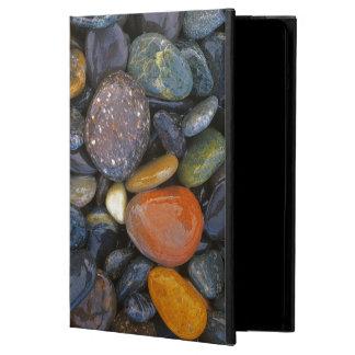 USA, Washington, Lopez Island, Agate Beach iPad Air Case