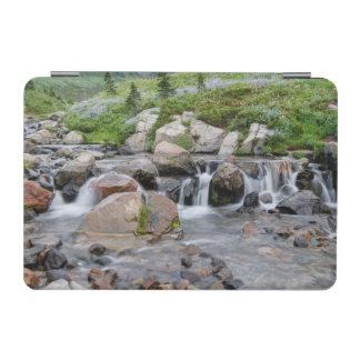 USA, Washington, Mt. Rainier National Park 3 iPad Mini Cover