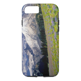 USA, Washington, Mt. Rainier National Park. iPhone 8/7 Case