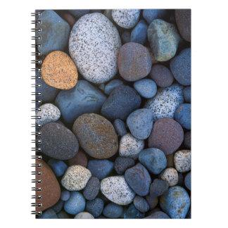 USA, Washington, Mt. Rainier National Park Spiral Note Book