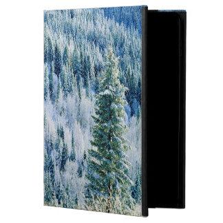 USA, Washington, Mt. Spokane State Park, Aspen 2 iPad Air Covers