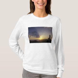 USA, Washington, near Port Townsend. Point T-Shirt