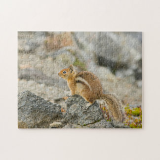 USA, Washington, North Cascades National Park 8 Jigsaw Puzzle