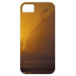 USA Washington Olympic Nat l Park Sunset 2 iPhone 5 Case