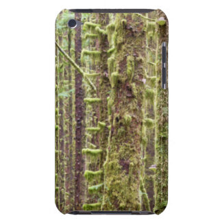 USA, Washington, Olympic National Park 3 iPod Touch Cases
