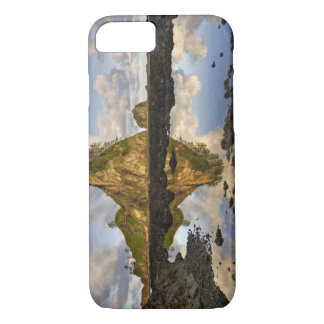 USA, Washington, Olympic National Park.  A iPhone 8/7 Case